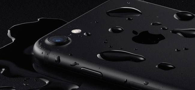 次のiPhone対応が噂される防水・防塵規格IP68等級ってどれくらいの効果があるの?