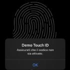 やはりホームボタンが無いiPhoneにもTouch IDは復活するかも?指紋認証のデモが動作する様子が投稿される