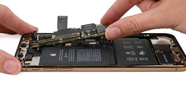 AppleがiPhoneに搭載するためのセルラーモデムチップを自社開発との噂。Qualcomm、Intel製から乗り換えが目的