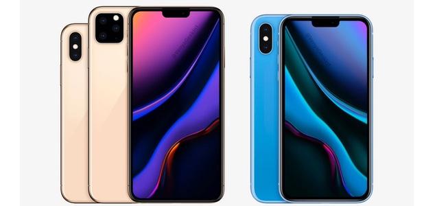 2020年のiPhoneの5G対応、Qualcommに加えてSamsungもモデムチップを提供?