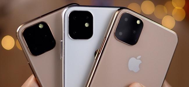 今年2019年は無事すべてのiPhoneが9月に発売されそう