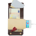 お札、小銭、カード、そしてiPhone!全てを収納し、且つデザイン・サイズとも素晴らしい最強のお財布が登場!これは完璧だ!