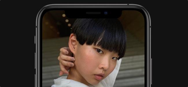 iPhone XS/XS Maxのフロントカメラが自動で適用してしまっている美肌効果はiOS 12.1で修正される模様