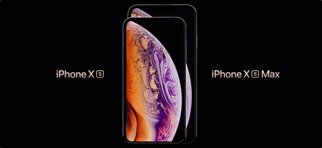 「iPhone XS」「iPhone XS Max」のRAMは4GBで確定の模様。先行レビューのベンチマークより