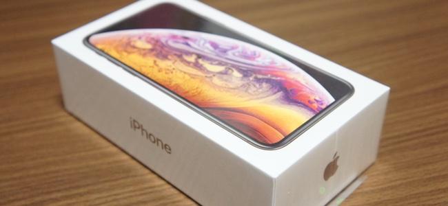 iPhone XSの初速売れ行きはiPhone 8とほぼ同じ。BCN調べ