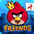 あの大人気ゲームにソーシャル要素がプラス!「Angry Birds Friends」