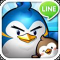 「LINE エアペンギンフレンズ」で友達とスコアアタックするのが激アツい!