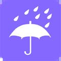 癒し効果バツグン!雨の音が延々と流れるアプリ「あまおと/f」