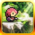 謎解き要素を重視したガッツリはまれるドット画RPG「フェアルーン」