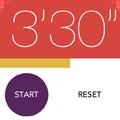 iPhoneに触れずに使えるタイマーアプリ「FlowTimer」がすごい!料理中とか便利そう!