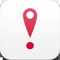 業務報告や勤怠管理に超便利!「GPS Punch!」
