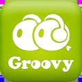 好みの曲がつぎつぎ集まる音楽プレイヤー Groovy