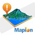 目的地までのナビゲーション機能も追加した高性能マップアプリ「地図マピオン」