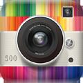 色探しの旅に出かけてみよう!自分だけの色図鑑が作れるアプリ「My500色カメラ」
