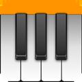 パスワードは文字?数字?ノンノン、「メロディー」です:ファイル管理アプリ「PianoPass」