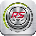 RADSONE - the music player