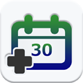 予定の登録が驚くほど簡単にできるアプリ「速Calendar」に注目!