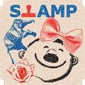 本物のスタンプそっくり!スタンプアプリ史上最高にスタンプっぽいアプリ「Stampgraphy」