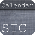 通知センターにカレンダーを表示できる!?アプリ「STCalendar」