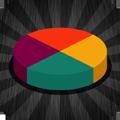 円を回転させて色を合わせよう!美しくて知的なパズル「Turnacle」