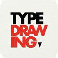 ちょっとした一文で、写真が劇的にオシャレになるアプリ「TypeDrawing」