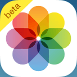 iOS 8.1のiCloudフォトライブラリ (beta)で全てのデバイスの写真を共有する方法