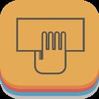 スタイリッシュなデザインで分かりやすく確実に続けられる収支管理アプリ「ノコリイクラ」