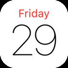 iPhoneのカレンダーに出席依頼を出してくるスパムが増加中。安全に消す方法