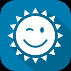 120円 → 無料!背景画像が時間や天気に合わせて変化する天気アプリ「YoWindow 天候」ほか