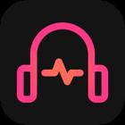 370円 → 無料!音楽データのカットや結合、バランス調整やエフェクトなど各種編集ができるアプリ「音楽編集」ほか