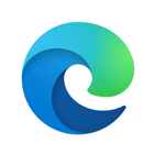 Microsoftのブラウザアプリ「Edge」のiOS版がリニューアルしアイコンを含めデザインを大幅に変更