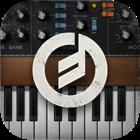 1840円 → 無料!デジタルシンセMoogを再現したアプリ「Minimoog Model D Synthesizer」ほか