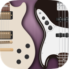 860円 → 無料!ギター、ベース練習用のタブ譜付きフレーズ集アプリ「PhraseStock」ほか