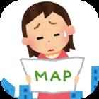 ¥120→¥0!地図上に自分の移動した経路を線で保存して共有できる「道順作成」ほか