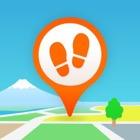 サービス終了した位置情報ゲーム「テクテクテクテク」が「テクテクライフ」として生まれ変わって登場!ファンタジーRPG的要素を排し、地図を塗るリアル寄りの街歩きゲームに