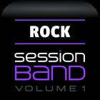 1100円 → 無料!コードの選択でロック系の音楽が作成できる作曲アプリ「SessionBand Rock 1」ほか
