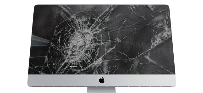 新しいiMac買ったぞ!→落としてバリーン!→周り騒然…な動画が悪質すぎる