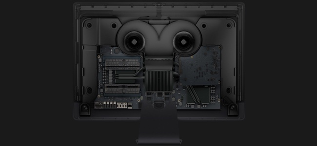 iMac ProメモリはApple Storeか正規のサービスプロバイダで増設が可能