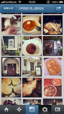 instagram4r