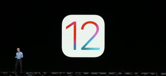 「iOS 12」正式発表。AR機能強化で複数ユーザーによる空間の共有が可能、Siriは複数動作を実行するShortcut機能が追加、自分の顔をAnimojiにできるMeMojiなど