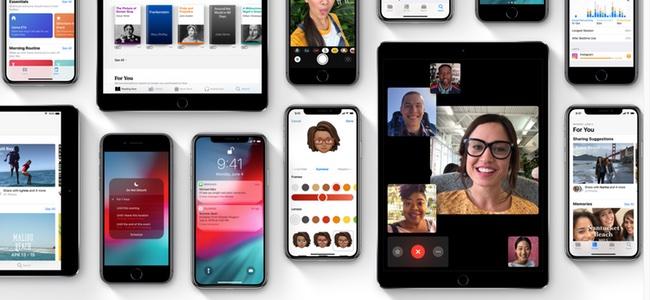 iOS 12、macOS Mojave、watchOS 5、各新OSの日本語版プレビューページをAppleが公開