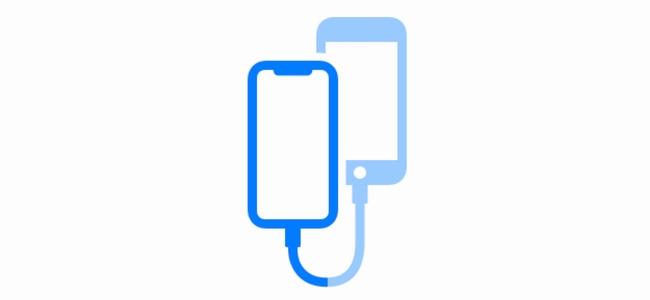 iOS 13では古いiPhoneから新しいiPhoneへ有線でデータ移行が可能に?beta版のOS内からアイコンが見つかる