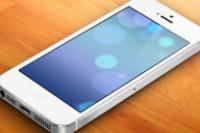 フライングゲット!?「iOS 7」に収録されてる壁紙を公開しているサイトをご紹介!