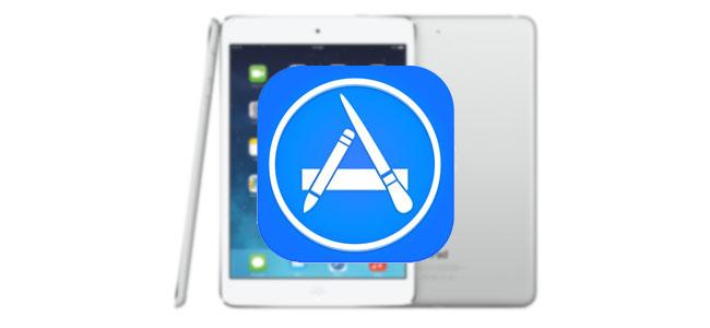 【iOS 8】iPad Airでアプリのダウンロードができない不具合が報告される