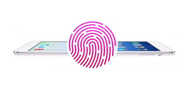 iOS 8.1ベータに記された記述により次期iPadへのTouch ID搭載の可能性が濃厚に