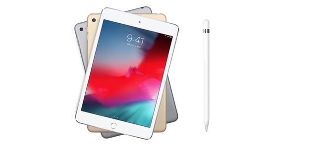 次期iPad miniはApple PencilとSmart Keyboardに対応か。iOS 12.2ベータ版の内部で見つかった新型iPadと思わしきデバイスが両アイテムに対応の可能性