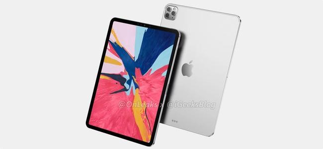 次のiPad Proは5G対応?Appleが開発中との噂