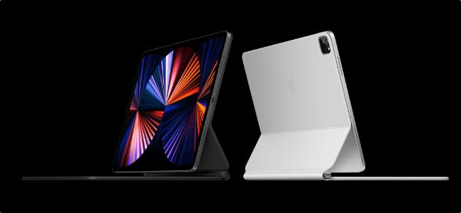 M1搭載「iPad Pro」、メモリは最大16GBを積んでいても、各アプリが使えるのは最大5GBに制限されている模様