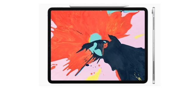 新iPad Proが正式に発表!ホームボタン無し、ノッチ無しの狭額縁ベゼルにFace ID搭載、エッジの立った本体デザインと全てが新しくスペックも大幅アップで最強のiPadに