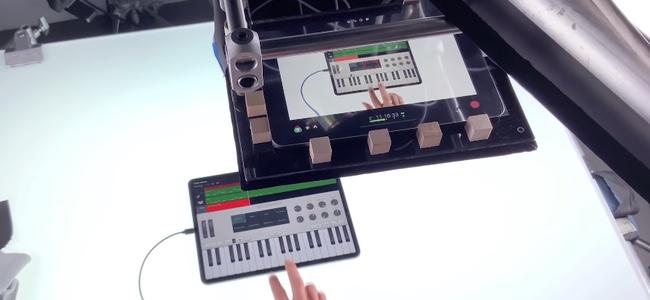 最新の「iPad Pro」の紹介動画が凄い。撮影から編集まで全ての過程がiPad Proで制作されていた